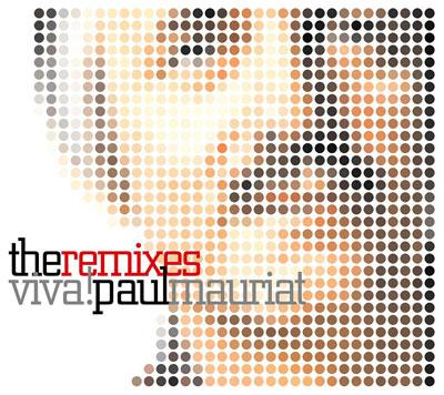 Remixies Viva! Paul Mauriat