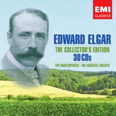 エルガー:コレクターズ・エディション(30CD)