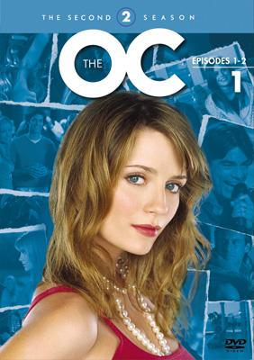 The OC セカンド・シーズン Vol.1