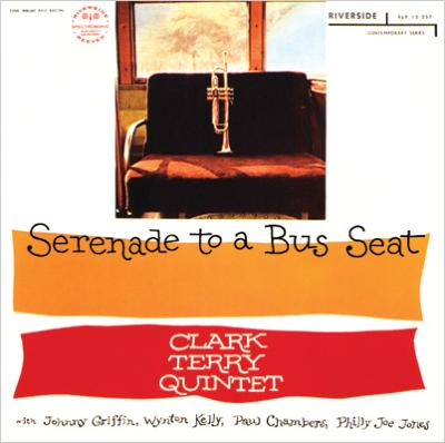 Serenade To A Bus Seat -Keepnews Collection
