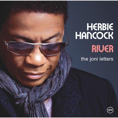 river the joni letters herbie hancock hmv books online 1744826