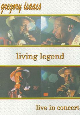 Living Legend: Live In Concert