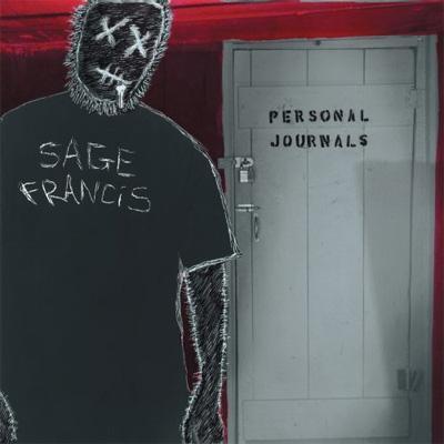 personal journals sage francis hmv books online 10