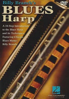 Billy Branch's Blues Harp