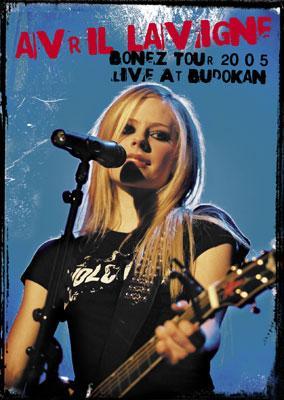 Bonez Tour 2005 Live At Budokan