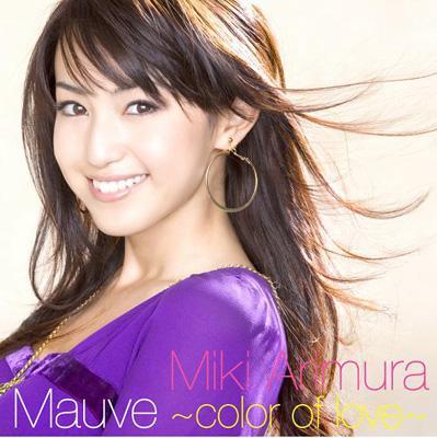 Mauve(モーヴ)/nocturne(ノクターン)