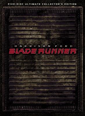 『ブレードランナー』製作25周年記念 アルティメット・コレクターズ・エディション