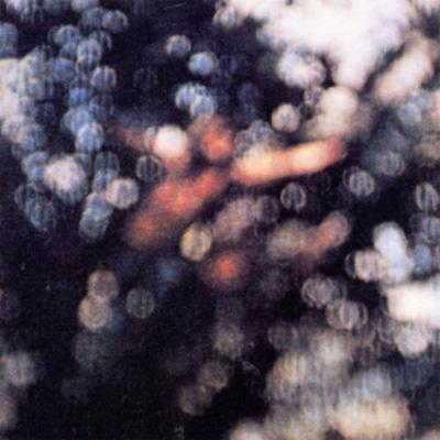 Obscured By Clouds: 雲の影
