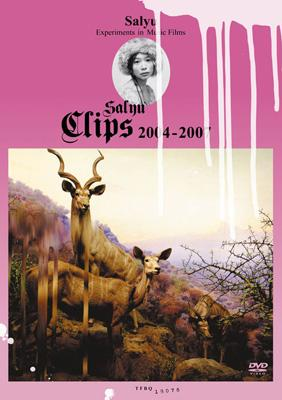 Salyu Clips 2004-2007