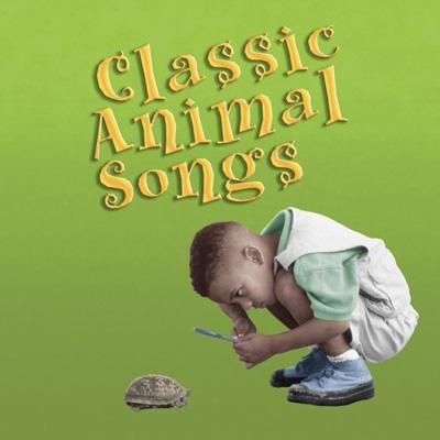 Nappa Presents: Classics Animal Songs