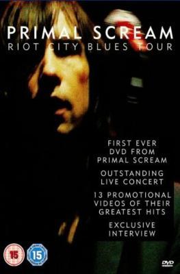 Riot City Blues Tour