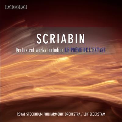交響曲全集、管弦楽作品全集 セーゲルスタム&ストックホルム・フィル(3CD)