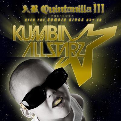 From Kumbia Kings To Kumbia All Starz: Fan Edition