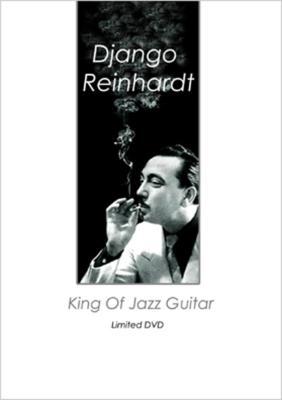 King Of Jazz Guitar