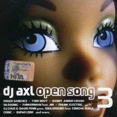 Openg Song 3