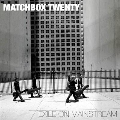 Exile On Mainstream: グレイテスト ヒッツ: メインストリームのならず者