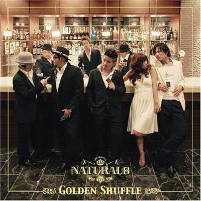 GOLDEN SHUFFLE