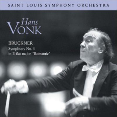 交響曲第4番『ロマンティック』 フォンク&セント・ルイス交響楽団