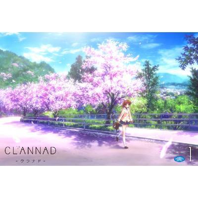 Clannad: 1