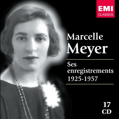 マルセル・メイエ/スタジオ録音集成1925−1957(17CD)