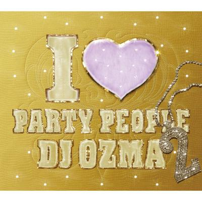 I□PARTY PEOPLE2