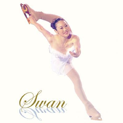 『スワン−ベスト・オブ・フィギュア・スケート2007/2008』