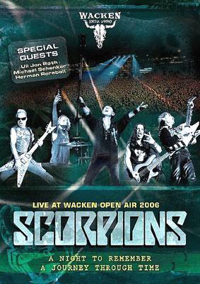 Live At Wacken: 時空を越えた奇跡の一夜