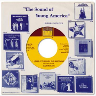 Complete Motown Singles: Vol.8: 1968