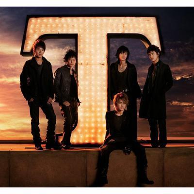 T (+DVD)(A)