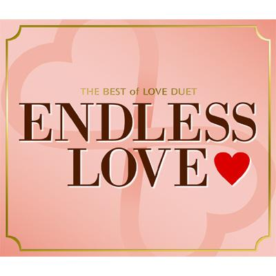 Endless Love: The Best Of Love Duet