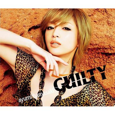 GUILTY (+DVD)