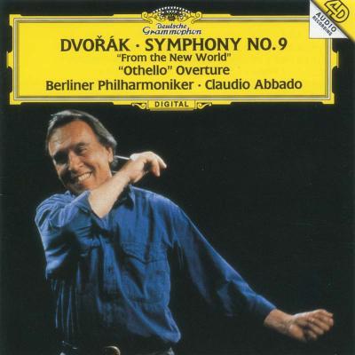 交響曲第9番『新世界より』、他 アバド&ベルリン・フィル