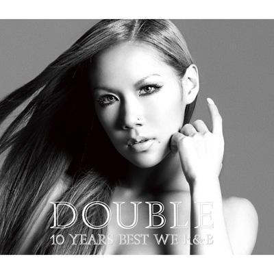 10 Years Best WE R&B (+DVD)【コンプリート盤】