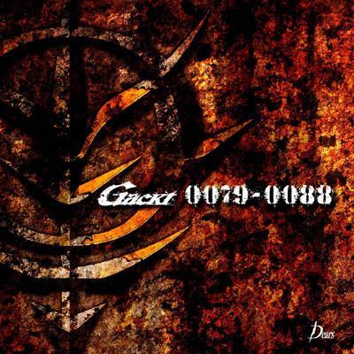 0079-0088 feat.Char Aznable