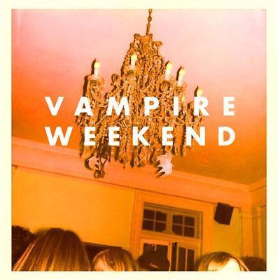 Vampire Weekend: 吸血鬼大集合!