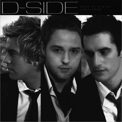 Best Of D-Side 2004-2008