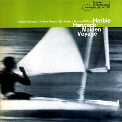 Maiden Voyage: 処女航海 -Rvg コレクション