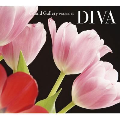 Grand Gallery Presents::DIVA