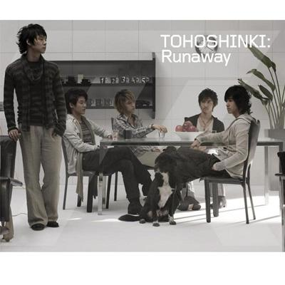 Runaway / My Girlfriend: Yuchun From東方神起