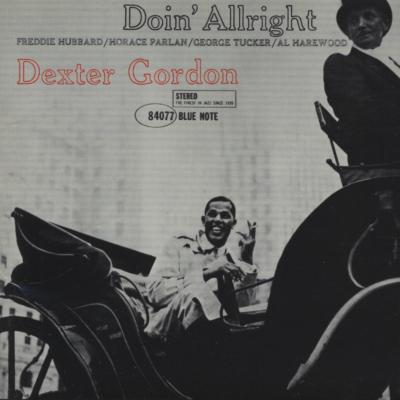 Doin' All Right -Rvg コレクション