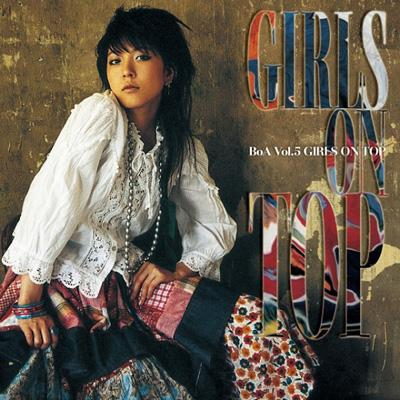 Girls On Top 【SPECIAL EDITION】
