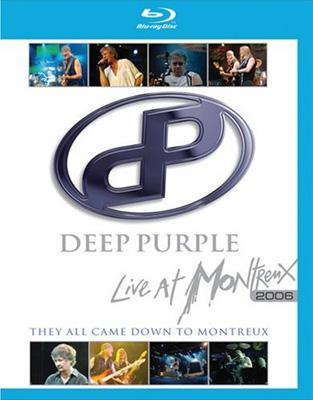 They All Came Down To Montreux: Live At Montreux 2006