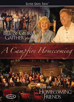 Campfire Homecoming -Dvd Case