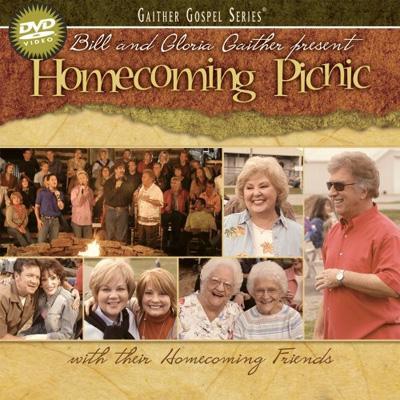 Homecoming Picnic -Cd Case