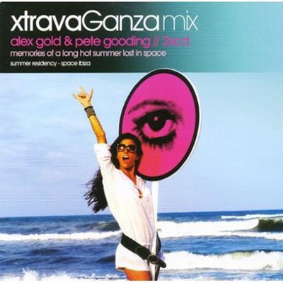 Xtravaganza Mix Memories Of A Long Hot Summer