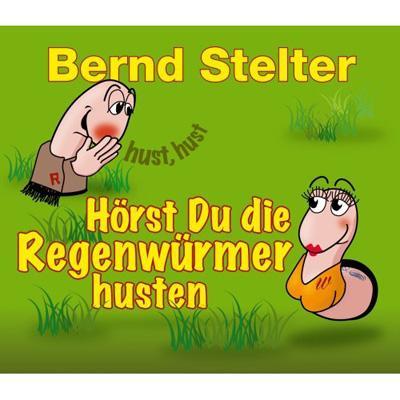 Horst Du Die Regenwurmer Husten