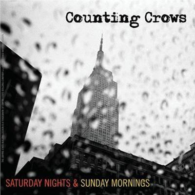 Saturday Nights & Sunday Mornings -Ecopak