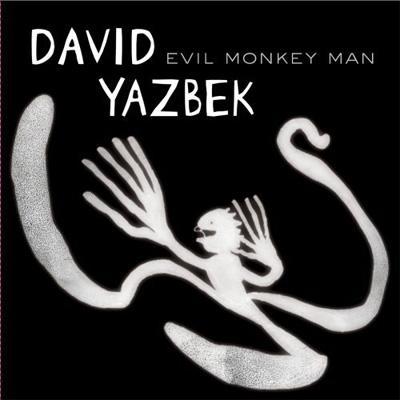 Evil Monkey Man