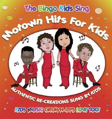 Motown Hits For Kids