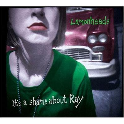 It's A Shame About Ray